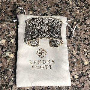 Kendra Scott Mystic Bazaar - Candice' Wide Cuff